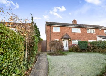 Thumbnail 3 bed semi-detached house for sale in Stone Avenue, Sutton Coldfield