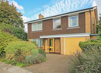 Thumbnail 4 bed detached house for sale in Beacon Way, Tring