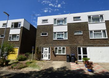 Thumbnail 3 bed end terrace house for sale in Mulberry Gardens, Goring-By-Sea, Worthing