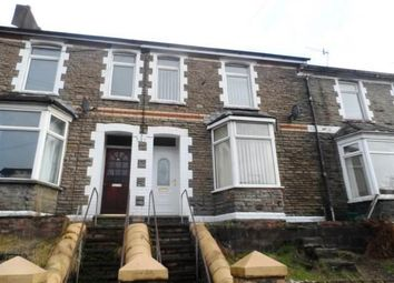 Thumbnail 3 bed property to rent in Queens Road, Elliots Town, New Tredegar
