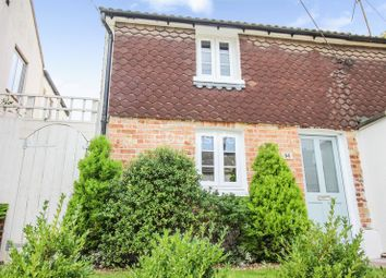 Thumbnail 1 bed property to rent in High Street, Halling, Rochester