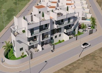 Thumbnail 3 bed apartment for sale in Roda Golf, Costa Calida, Spain