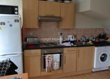 Thumbnail 3 bedroom flat to rent in Woodville Road, Cardiff