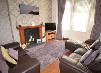 Thumbnail 3 bed terraced house for sale in Oxford Street, Barrow-In-Furness, Cumbria