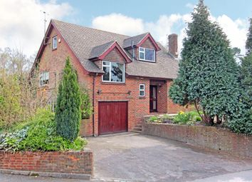 Thumbnail 4 bed detached house to rent in Silurian House, Windmill Hill, Brenchley, Tonbridge, Kent