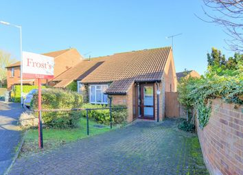 Thumbnail 2 bed bungalow for sale in Beverley Gardens, St.Albans