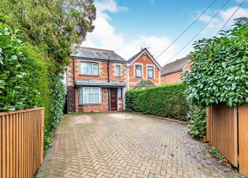 Thumbnail 3 bed semi-detached house for sale in Basingstoke Road, Reading