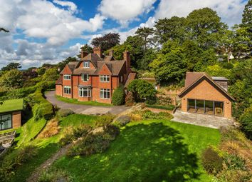Thumbnail 7 bed property for sale in Park View Road, Woldingham, Caterham