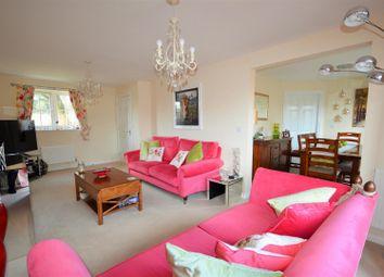 4 bed detached house for sale in Lark Close, Bruton BA10