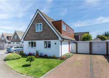 Thumbnail 4 bed detached house for sale in Spring Close, Histon, Cambridge