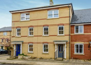 Thumbnail 4 bedroom town house to rent in Massingham Drive, Earls Colne