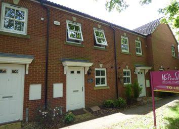 Thumbnail 2 bedroom property to rent in Dowles Green, Wokingham