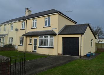 Thumbnail 3 bed semi-detached house to rent in Illtyd Avenue, Llantwit Major