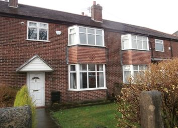 Thumbnail 3 bed terraced house to rent in Apple Street, Werneth Low Road, Hyde