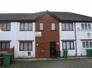 Thumbnail 2 bed terraced house to rent in Ty Cefn Road, Cardiff, South Glamorgan