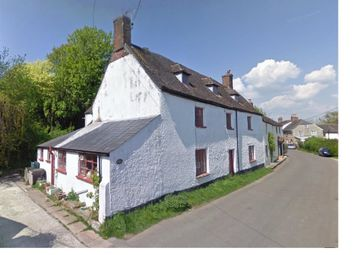 Thumbnail 4 bed end terrace house for sale in Chapel Street, Milborne St. Andrew, Blandford Forum