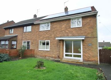 Thumbnail 4 bedroom semi-detached house for sale in Woodwynd, Gateshead