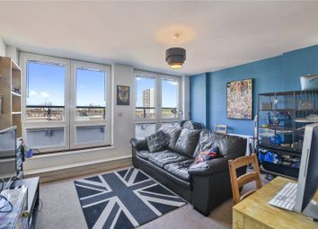 Thumbnail 1 bed flat for sale in Ashmore House North, 41 Violet Road, London