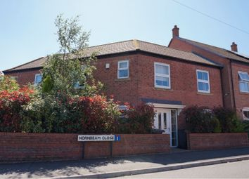 Thumbnail 3 bed terraced house for sale in Hornbeam Close, Nuneaton