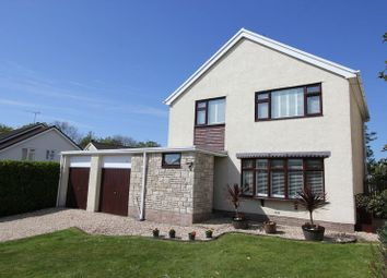 4 bed detached house for sale in Voss Park Drive, Boverton, Llantwit Major CF61
