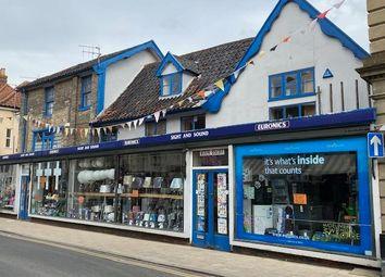 Thumbnail Retail premises for sale in Harleston, Norfolk