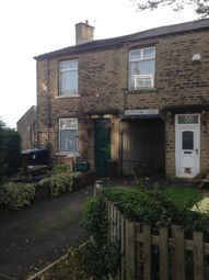 Thumbnail 2 bed terraced house to rent in Whitehead Place, Bradford