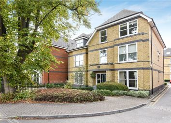 Thumbnail 2 bed flat for sale in Gallery Court, Vicarage Road, Egham