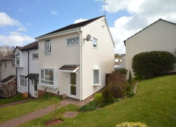 Thumbnail 3 bed end terrace house to rent in Fowey Avenue, Torquay