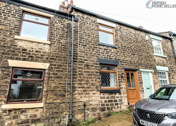 Thumbnail 2 bed terraced house for sale in Joel Lane, Hyde, Greater Manchester