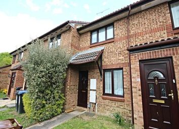 Thumbnail 2 bedroom terraced house to rent in Tudor Close, Hatfield