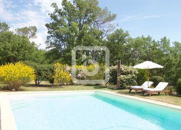 Thumbnail 4 bed property for sale in Saint Paul En Foret, Provence-Alpes-Cote D'azur, 83440, France