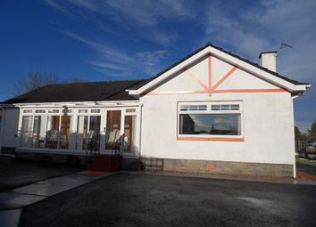 Thumbnail 4 bed bungalow for sale in Wigtown, Newton Stewart