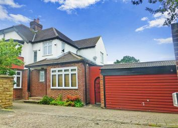 Thumbnail 4 bed semi-detached house for sale in Henrys Avenue, Woodford Green, Essex