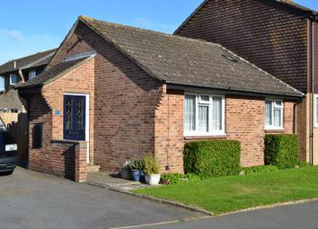 Thumbnail 2 bed bungalow for sale in Arthur Moody Drive, Newport