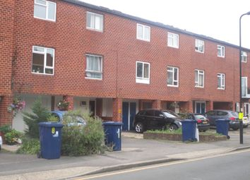Thumbnail 3 bed town house for sale in Cherry Close, Ealing