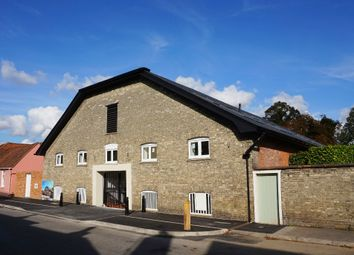 Thumbnail 3 bed property for sale in Plot Three, The Old Maltings, Lower Street, Stratford St Mary, Colchester, Suffolk