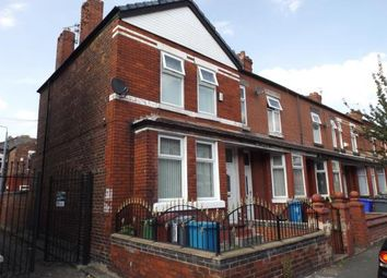 Thumbnail 3 bed end terrace house for sale in Hector Road, Longsight, Manchester, Greater Manchester