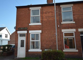 2 bed terraced house to rent in Clumber Road, West Bridgford, Nottingham NG2
