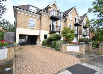 2 bed flat for sale in Holders Hill Parade, Holders Hill Road, London NW7