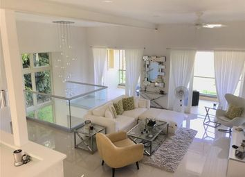 Thumbnail 3 bed town house for sale in Hillside Villa 1, Holetown, St. James, Barbados