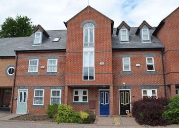 Thumbnail 3 bed terraced house for sale in Ye Priory Court, Woolton, Liverpool