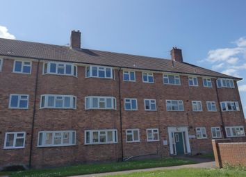 Thumbnail 2 bed flat to rent in Mayfield Drive, Blythe Bridge, Stoke-On-Trent