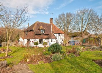 Thumbnail 4 bed farmhouse for sale in Chestnut Street, Nr Borden, Kent