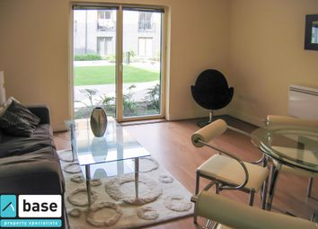 Thumbnail 2 bed flat to rent in Wealden House, Capulet Square, Bow