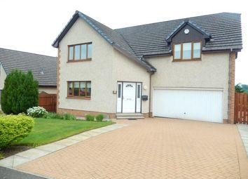 Thumbnail 5 bed detached house to rent in Elmbank, Lesmahagow, Lanark