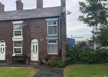 Thumbnail 2 bed end terrace house for sale in 4 Factory Row, St. Helens, Merseyside