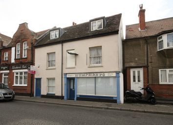 Thumbnail 5 bed terraced house for sale in West Street, Harwich