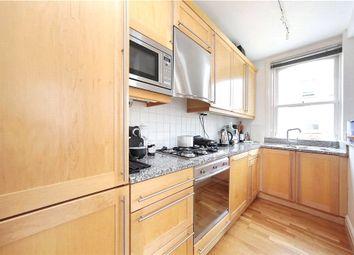 Thumbnail 2 bed flat to rent in St John's Road, Battersea, London