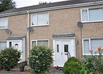 Thumbnail 2 bed terraced house for sale in Dotland Close, Hexham