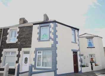 Thumbnail 3 bed terraced house for sale in Lancashire Road, Millom